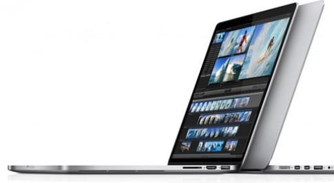 MacBook Pro Retina 13,3 inch có thể sản xuất vào quý III