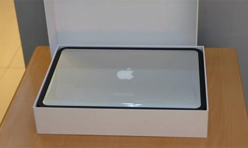 MacBook Pro Retina 2014 về Việt Nam giá từ 28 triệu đồng