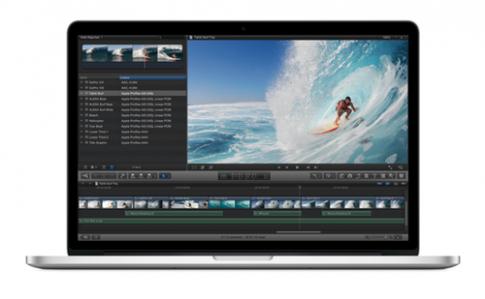 MacBook Retina 13 inch giá có thể từ 1.699 USD