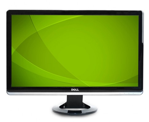 Màn hình Full HD siêu mỏng của Dell giá 5,9 triệu đồng