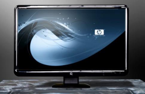 Màn hình máy tính HP Compaq LCD S2021Q