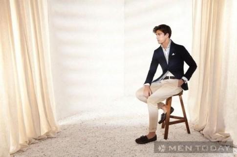 Massimo Dutti – Bản nâng cấp hoàn hảo của Zara
