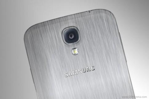 Mẫu điện thoại có màn hình 2K của Samsung lộ diện