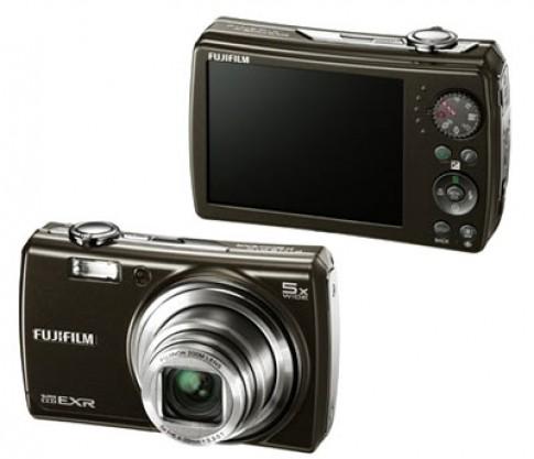Máy ảnh compact cho nhiếp ảnh gia