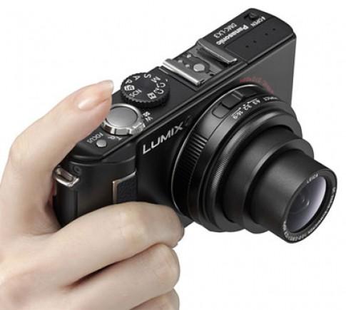 Máy ảnh compact quay video HD tốt nhất