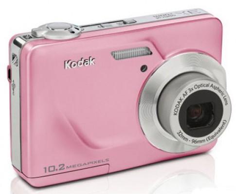 Máy ảnh giá rẻ của Kodak