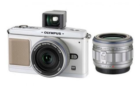 Máy ảnh Micro Four Third chiếm thị phần tại châu Âu