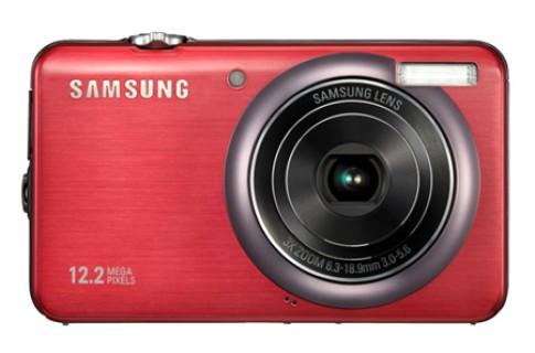 Máy ảnh Samsung siêu mỏng