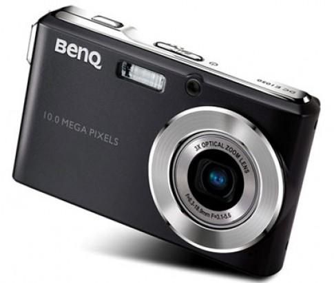 Máy ảnh siêu mỏng BenQ E1050