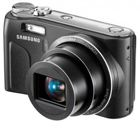 Máy ảnh siêu zoom có ống kính 'siêu' rộng