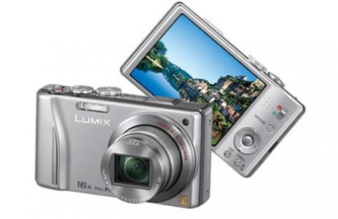 Máy ảnh siêu zoom Panasonic Lumix TZ20