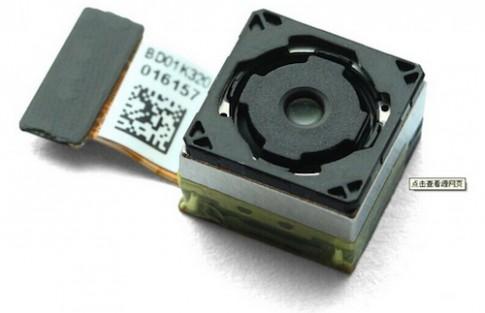 Máy ảnh trên iPhone 6 có thể đạt 13 megapixel