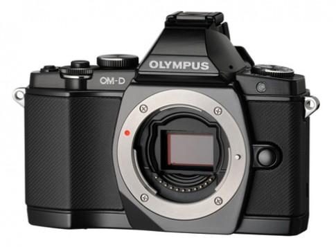 Máy ảnh vỏ chống thời tiết khắc nghiệt của Olympus