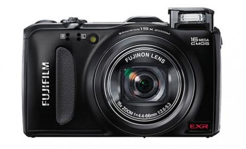 Máy compact chụp ảnh RAW của Fujifilm