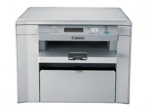 Máy in đơn giản, Canon D520