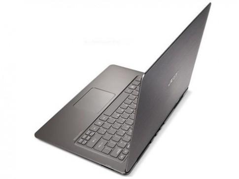 Máy tính Acer tăng giá từ 2 đến 3%