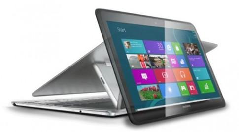 Máy tính bảng lai chạy cả Windows 8 lẫn Android 4.2