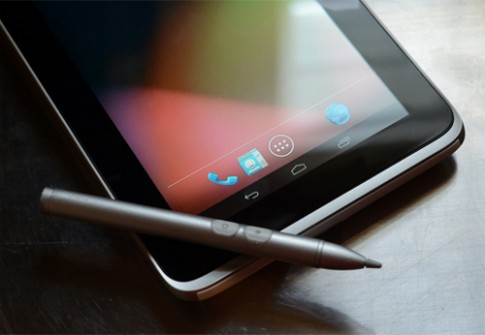 Máy tính bảng Nexus cao cấp sẽ do HTC sản xuất ...