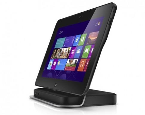 Máy tính bảng Windows 8 của Dell giá khoảng 10,5 triệu đồng