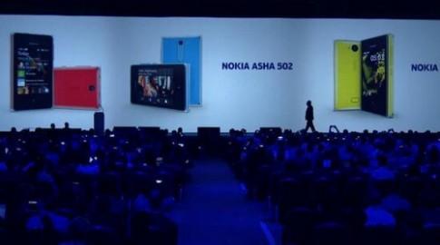 Máy tính bảng Windows đầu tiên của Nokia trình làng
