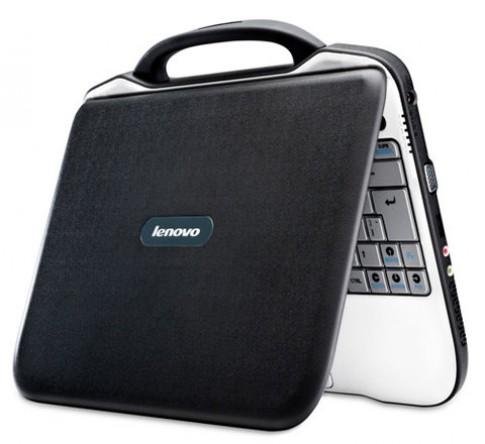 Máy tính cho trẻ em từ Intel và Lenovo