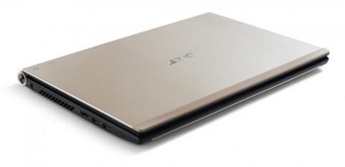 Máy tính hai màn hình của Acer đã có hàng ở VN