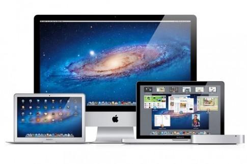 Máy tính Mac 2013 có thể hỗ trợ chuẩn Wi-Fi nhanh hơn