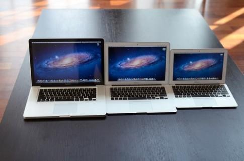 Máy tính Mac khó có thay đổi đột phá tại WWDC 2013