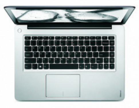 Máy tính xách tay Lenovo tại CES 2013