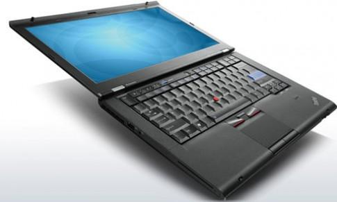 Máy trạm ThinkPad W520 và T420s mỏng nhẹ 'lên kệ'