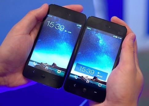 Meizu MX 4-core bắt đầu bán