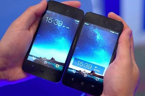 Meizu MX lõi tứ bán ra trên toàn cầu