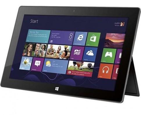 Microsoft chính thức giảm giá Surface RT còn từ 7,4 triệu đồng
