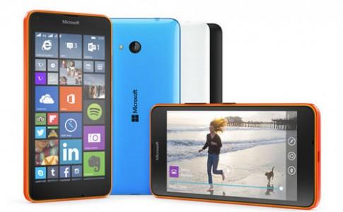 Microsoft ra bộ đôi Lumia 640 và 640 XL giá tốt