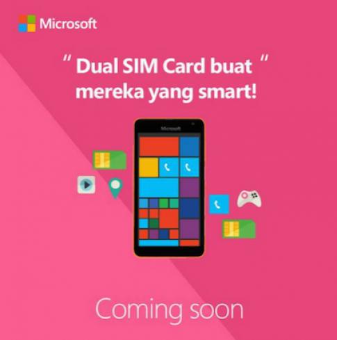 Microsoft sắp ra Lumia 1330 tầm trung, màn hình lớn