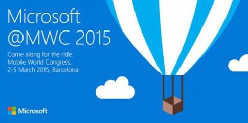 Microsoft tổ chức sự kiện ngày 2/3, có thể ra phablet 6 inch