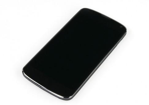 'Mổ bụng' smartphone khủng giá rẻ của Google