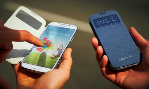 'Mổ xẻ Galaxy S4 cho thấy Samsung trọng sự tiện lợi'
