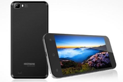 'Mổ xẻ' smartphone màn hình Full HD rẻ nhất thị trường