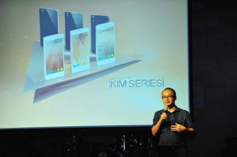 Mobiistar ra loạt smartphone mới giá tốt