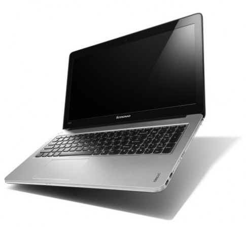 Một loạt laptop Lenovo nâng cấp để chạy Windows 8