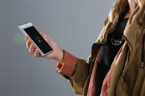 Một số hình ảnh về mẫu thử điện thoại xếp hình Google Ara