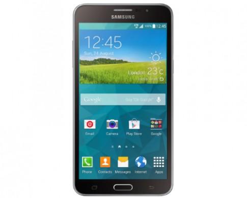 Một số hình ảnh về Samsung Galaxy Mega 2