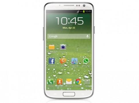 Một số thiết kế tưởng tượng về Galaxy S IV