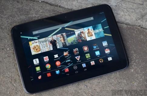 Motorola, Asus có thể sản xuất Nexus 4 và Nexus 10 bản mới