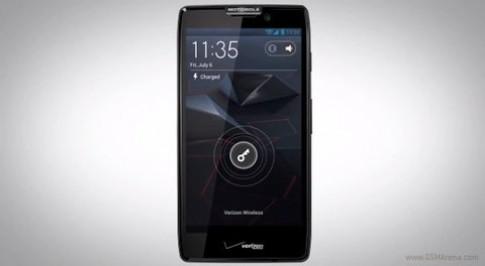 Motorola để lộ Droid Razr HD qua loạt video hướng dẫn