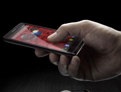 Motorola giới thiệu bộ ba Android Droid Mini, Ultra và Maxx