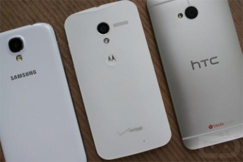 Motorola lý giải việc Moto X chỉ có cấu hình tầm trung
