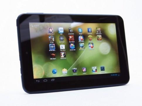 MSI Enjoy 71 - tablet màn hình IPS 7 inch, giá hấp dẫn
