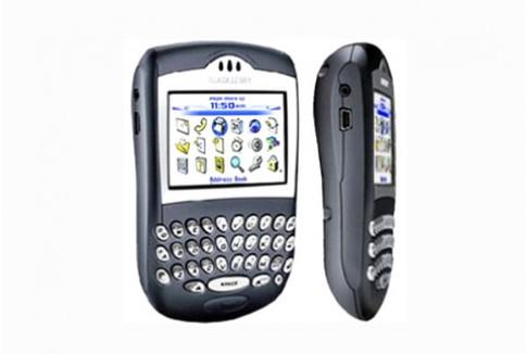 Mua BlackBerry nào với 2 triệu đồng